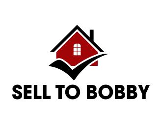 Sell to Bobby logo design by MUNAROH