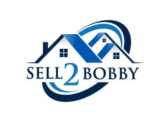 Sell to Bobby logo design by rosy313