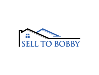 Sell to Bobby logo design by pencilhand