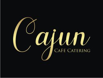 Cajun Café Catering logo design by narnia