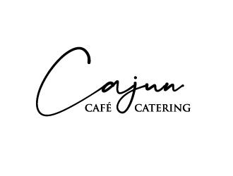 Cajun Café Catering logo design by syakira