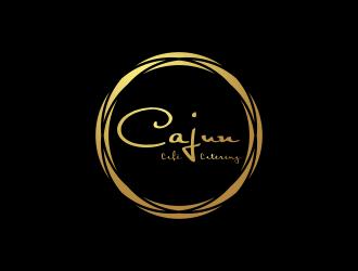 Cajun Café Catering logo design by hashirama