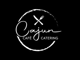 Cajun Café Catering logo design by keylogo