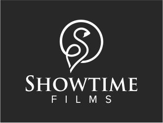 Showtime Films logo design by Shina
