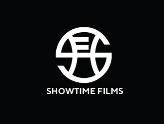 Showtime Films logo design by Roma