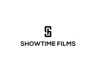 Showtime Films logo design by hoqi