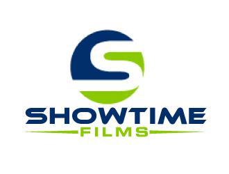 Showtime Films logo design by ElonStark