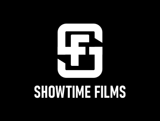 Showtime Films logo design by done