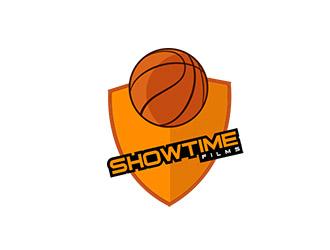 Showtime Films logo design by RADHEF