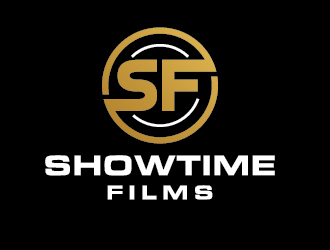 Showtime Films logo design by udinjamal