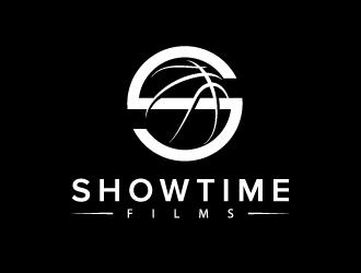 Showtime Films logo design by jaize