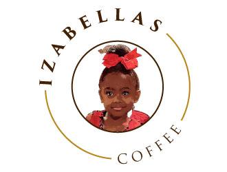 Izabellas Coffee logo design by aryamaity
