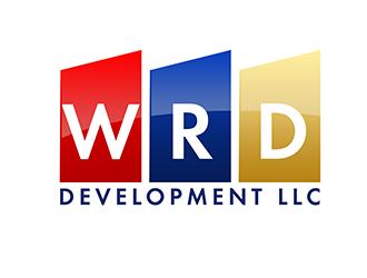 Wrd development,llc logo design