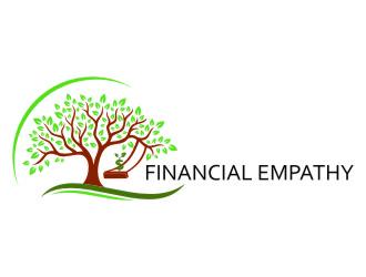 Financial Empathy logo design