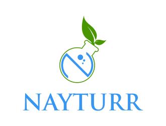 Nayturr logo design by Purwoko21