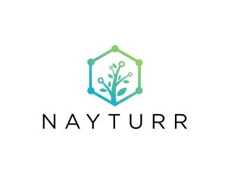 Nayturr logo design by pel4ngi