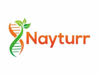 Nayturr logo design by hidro