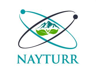 Nayturr logo design by pilKB