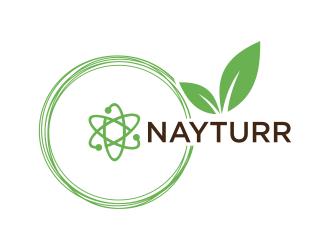 Nayturr logo design by mukleyRx