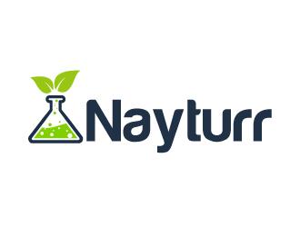 Nayturr logo design by ElonStark