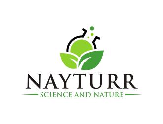 Nayturr logo design by Franky.