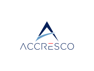ACCRESCO logo design