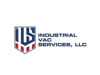 Industrial Vac Services, LLC logo design by yondi