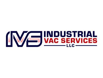 Industrial Vac Services, LLC logo design by FriZign