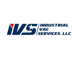 Industrial Vac Services, LLC logo design by maseru
