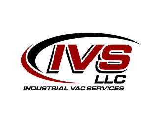 Industrial Vac Services, LLC logo design by zonpipo1