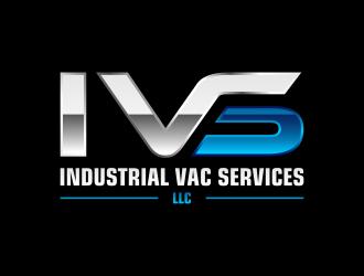 Industrial Vac Services, LLC logo design by yunda