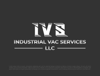 Industrial Vac Services, LLC logo design by ngattboy