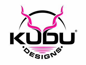 Kudu Designs logo design