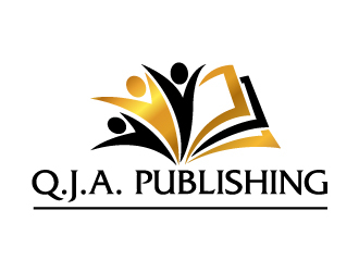 Q.J.A. PUBLISHING LLC  logo design