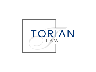 Torian Law logo design by ingepro