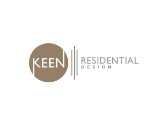 Keen Residential Design logo design