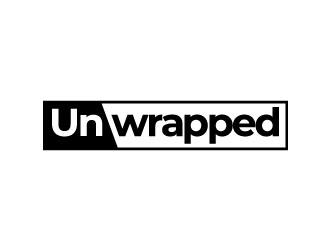 Unwrapped logo design by zinnia
