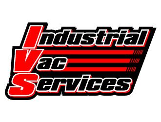 Industrial Vac Services, LLC logo design by PRN123
