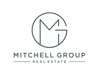 Mitchell Group logo design
