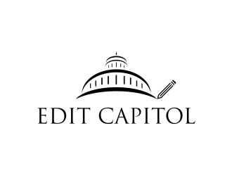 Edit Capitol logo design