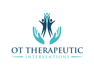 OT Therapeutic Interventions Logo Design