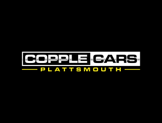 Copple Cars logo design winner