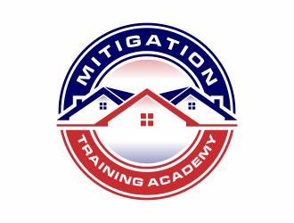 Mitigation Training Academy  logo design