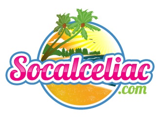 socalceliac.com logo design winner