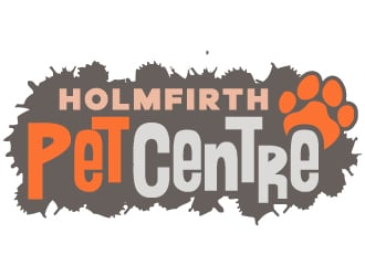 Holmfirth Pet Centre logo design