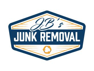 Jbs Junk Removal  logo design winner