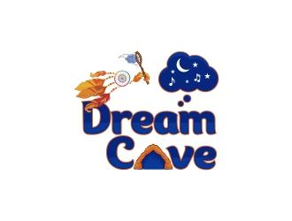 Dream Cave  logo design winner