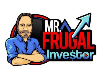 Mr. Frugal Investor  logo design winner