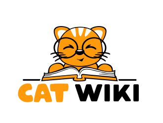 Cat Wiki logo design