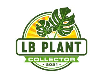 LB Plant Collector logo design by dasigns